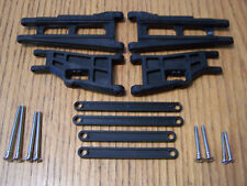 Traxxas 2wd Xl-5 Stampede Front & Rear Suspension A-Arms Hinge Pins Bigfoot