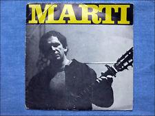 EP single MARTI-Euskadi Askatasuna cal daissar lo lengadoc Los corbasses
