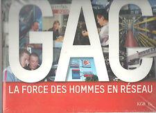 GAC La force des hommes en réseau Renault Trucks P Kapferer T Gaston-Breton 28@@