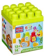 Конструкторы Mega Bloks