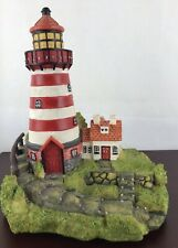 Harbour Lights Lighthouse Decor