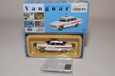 * VANGUARDS VA08601 JAGUAR XJ6 SERIES I THAMES VALLEY POLICE MINT BOXED