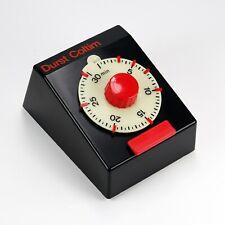 Durst Coltim Mechanical Darkroom Timer 1 to 30 Minutes - Clean, Tested & Working
