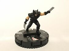Marvel Heroclix Deadpool and X-Force - Wolverine #002