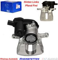 BREMSSATTEL HINTEN LINKS (Pfand Frei!) AUDI A4 B8 07-12, A5 08-12, Q5 08-