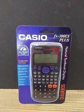 Casio FX-300ES PLUS Scientific Calculator Natural Textbook Display