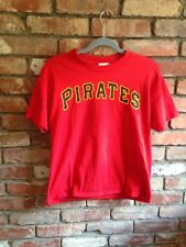 Pittsburgh Pirates MLB #12 Sanchez T Shirt Size XL by Majestic