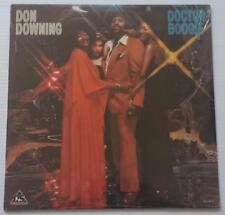 Don Downing – Doctor Boogie 1978 Orig *Killer Funk* Vinyl LP (SEALED)