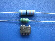 IC lnk305gn +1 resistencia 33 Ohm 3 vatios-zorzal 1000µh REPARATURSET AEG, etc.