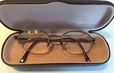 Vintage Brooks Brothers Prescription Eyeglasses Glasses Frame BB1022 53/20 140mm