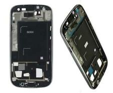 TELAIO CENTRALE per Samsung i9300 Galaxy S3 bianco metal plate MIDDLE FRAME