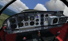 Flight Simulator 2018 X Edition Gear Windows 10 8 7 PC/Mac DELUXE - DOWNLOAD US