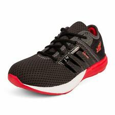 Men's Sports Light Weight Running Gym Casual Occasional Playing Black Shoes