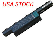 Battery for Acer Gateway 4741 As10D31 As10D51 As10D71 As10D75 4400mah Laptop Lot