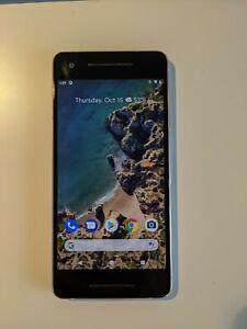 Google Pixel 2 Smartphone 64GB Unlocked 4G LTE - White