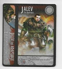 CHAMPIONS OF MIDGARD: Jalev Promo Mini-Expansion -