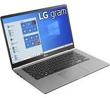 LG Gram Laptop 14Ultra Slim,14Z995-U.ARS6U1, Intel i5 10thGen,512GB SSD, 8GB DD
