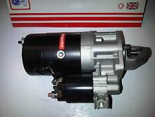 FIAT DUCATO 2.5 2.8 D TD TDI HDI Diesel 1994-2002 Motore di Avviamento Nuovo di Zecca