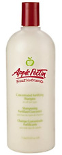Apple Pectin Fortifying Shampoo Concentrate, 33.8-Ounce