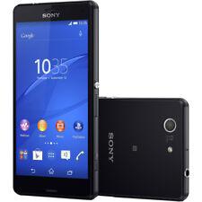 Sony Xperia Z3 Compact D5803 16 Go Noir GSM Désimlocké 20.7 Mpx 4G Smartphone