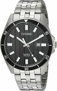Citizen Men's Classic Watch BI5050-54E NEW