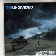 (DB210) The Undivided, Wasted Time - 2011 DJ CD