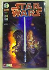 STAR WARS PRELUDE TO REBELLION 1 DYNAMIC FORCES EDITION