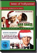 DVD - Best of Hollywood: Bad Santa / Lifesavers - Die Lebensretter / #7811