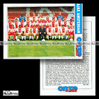 AJAX AMSTERDAM - Fiche Football / Voetbal 1992