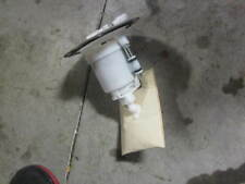 Yamaha Apex Fuel Pump 2006