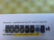 Panasonic tnpa5335 (VERT. BA) solo SN KIT txp55vt30 txp55t30 txp55st30 (KIT 018)