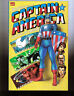 Adventures of Captain America Sentinel of Liberty #1-4 Complete Marvel Series