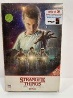 Stranger Things Season 1 4K Ultra HD Blu-ray NEW