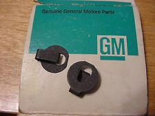 Pontiac 75-96 Carburetor Throttle Rod Linkage Retaining Clips Fasteners 5/32 Nos