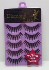 kc02 Diamond Lash False Eyelashes 5 Pairs Angel eye From Japan