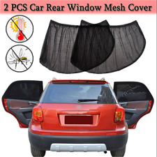 Shade Sox Universal Car Side Window Baby Sun Shade 2pc | Protects Baby and Kids