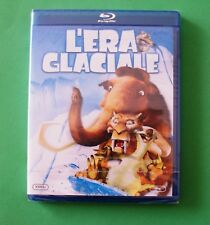 L'Era glaciale - Blu Ray - Fox - Chris Wedge