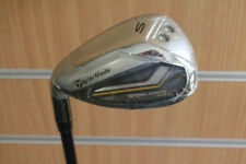 Sand Wedge Men's Graphite Shaft Left-Handed Golf Clubs