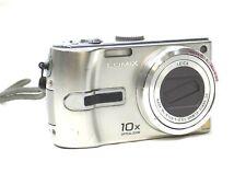Panasonic Lumix DMC-TZ3 10x Zoom 7.2MP Leica Digital Camera ONLY