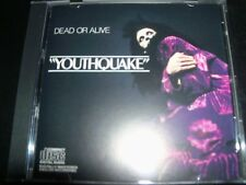 Dead Or Alive – Youthquake CD – Like New