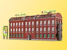 Kibri 39810 Siux-Schuhfabrik, Bausatz, H0