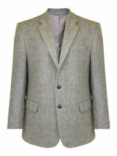 Harris Tweed Tweed Blazers for Men