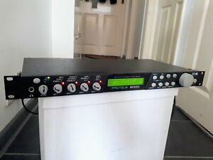 E-mu emu PROTEUS 2000 Sound Module. NO ROM inside !! MINT
