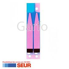 Adhesivo Pegatina de bateria para iPhone 6 6G