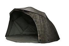 Fox Ultra 60 Camo Brolly CUM221 Schirmzelt Schirm Angelschirm Oval Karpfenschirm