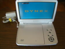 """New listing Dynex Dx-Pdvd9 9"""" Portable Dvd Player Tested Great Working Condition"""