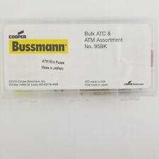 Cooper Bussmann Bulk ATC & ATM Assortment No. 95BK