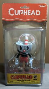 FUNKO Cuphead Red 2018 Action figure