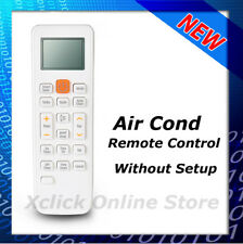 Air-Cond Remote Control- Compatible for A/C Samsung