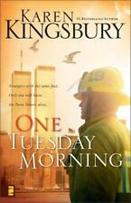 One Tuesday Morning (September 11 Series #1), Karen Kingsbury, Good Book